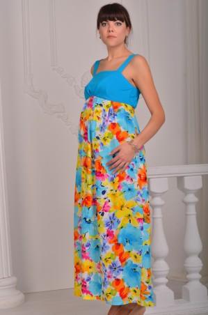 Feminelle: Сарафан для беременных 1378129 - главное фото