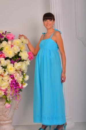 Feminelle: Батистовый сарафан для беременных 1378127 - главное фото