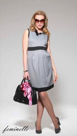 Feminelle: Платье для беременных 1378030 - главное фото
