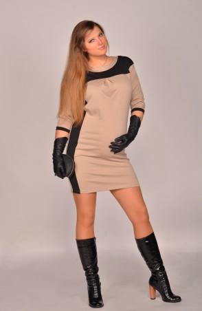 Feminelle: Платье для беременных 1378008 - главное фото