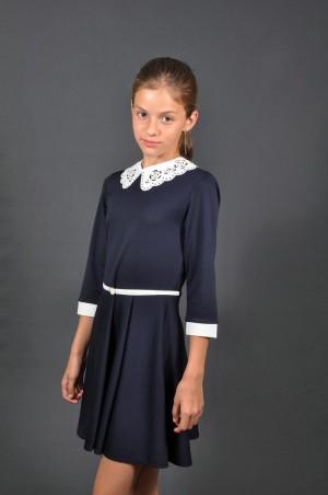 Leader Class Plus: Платье Ажур 1639 - главное фото