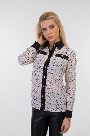 K&ML: Блуза 383 - главное фото