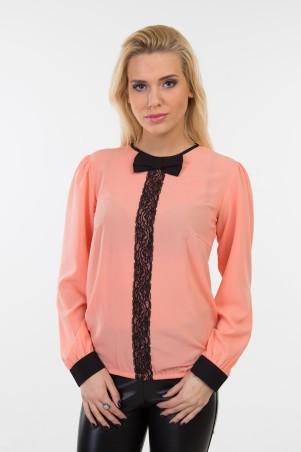 K&ML: Блуза 384 - главное фото