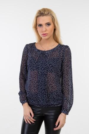 K&ML: Блуза 352 - главное фото