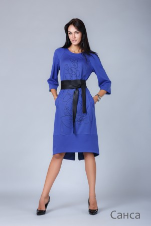Angel PROVOCATION: Платье Chia BRAND Санса - главное фото