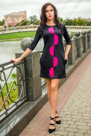 First Land Fashion: Платье Косичка - главное фото
