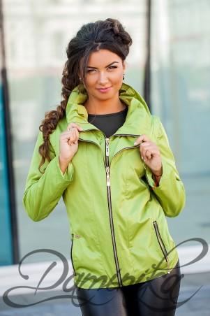 Daminika: Куртка «Форнарина» 61612 - главное фото