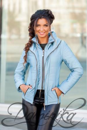 Daminika: Куртка «Индиго» 61613 - главное фото
