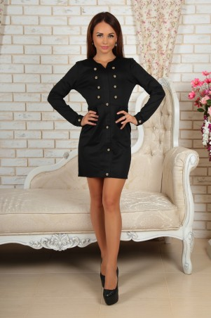 Defile Comfort: Платье № 46 - главное фото