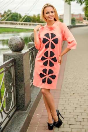 First Land Fashion: Платье Флора - главное фото
