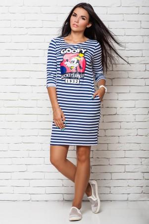 A-Dress: Платье 7012-3 - главное фото