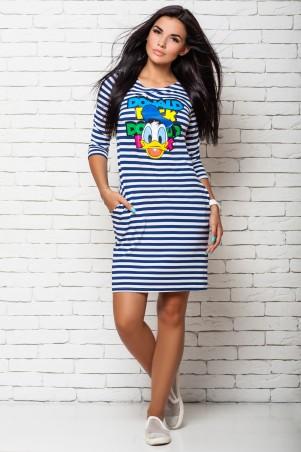 A-Dress: Платье 7012-1 - главное фото
