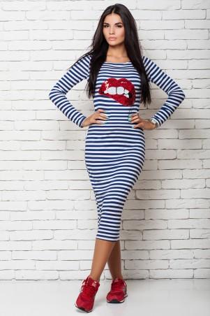 A-Dress: Платье 7010-3 - главное фото