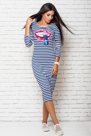 A-Dress: Платье 7010-1 - главное фото