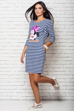A-Dress: Платье 7012-2 - главное фото