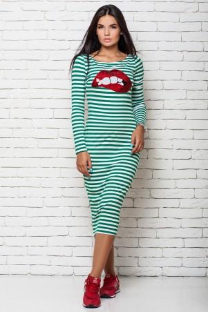 A-Dress: Платье 7010-2 - главное фото
