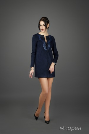Angel PROVOCATION: Платье Chia BRAND Миррен - главное фото
