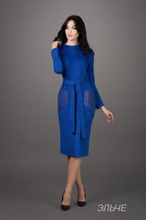 Angel PROVOCATION: Платье Chia BRAND Эльче - главное фото