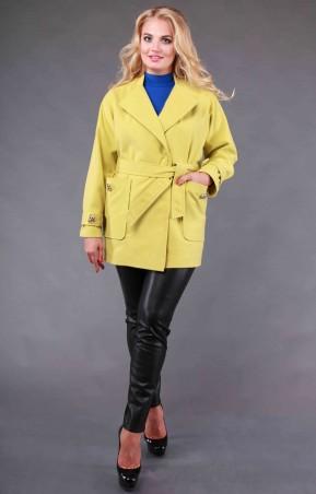 Alpama: Пальто SO-14009-MSD - главное фото