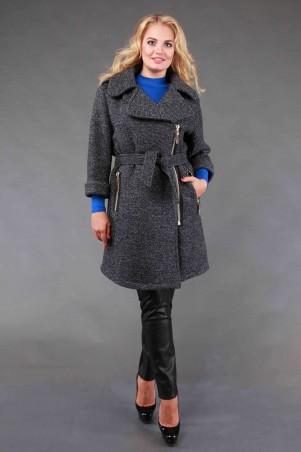 Alpama: Пальто SO-14005-GRY - главное фото