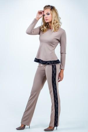 New Style: Костюм (брюки и блуза) 894 - главное фото