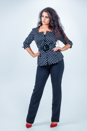 New Style: Костюм (жакет и брюки) 893 - главное фото