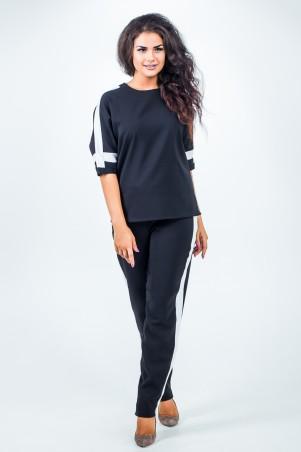New Style: Костюм (брюки и блуза) 867 - главное фото