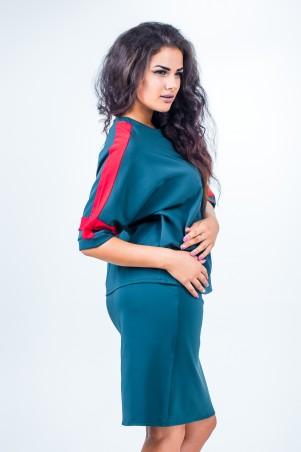 New Style: Костюм (юбка и блуза) 866 - главное фото