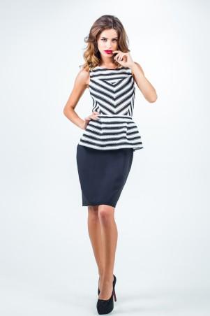 New Style: Платье 856 - главное фото