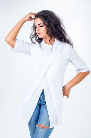 New Style: Рубашка 855 - главное фото