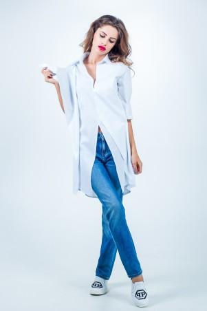 New Style: Рубашка 854 - главное фото