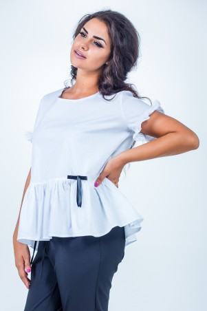 New Style: Блуза 852 - главное фото