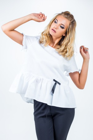 New Style: Блуза 851 - главное фото