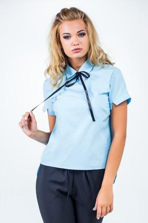 New Style: Блуза 849 - главное фото