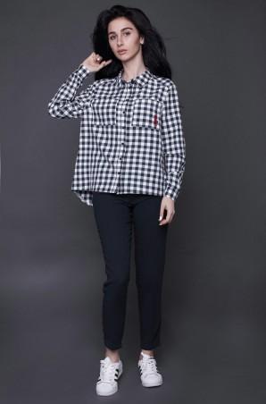 Tempo: Рубашка Ирма Polo - главное фото