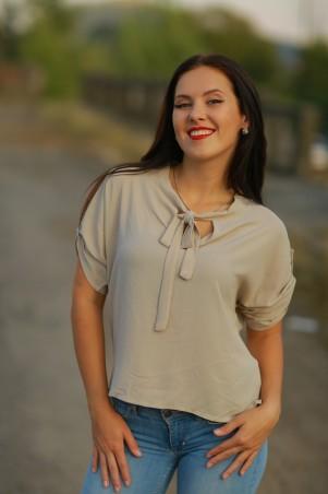BIBI-Brand: Блуза Аманда - главное фото
