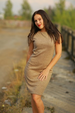 BIBI-Brand: Платье Джорджи а2 - главное фото