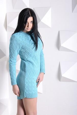 """Mili: Платье """"Хвост""""-1 108 - главное фото"""