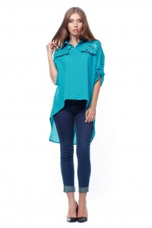 Alana: Блуза 15101-3 - главное фото