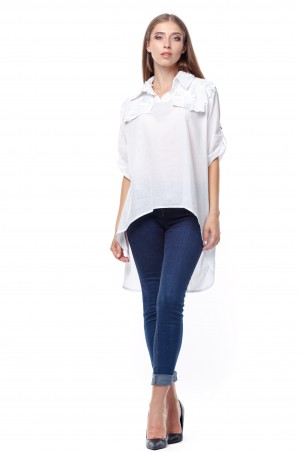 Alana: Блуза 15101 - главное фото