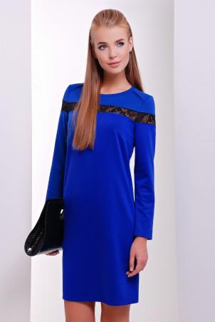MarSe: Платье 1626 электрик - главное фото