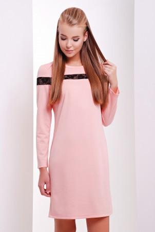 MarSe: Платье 1626 персик - главное фото