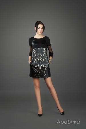 Angel PROVOCATION: Платье Арабика - главное фото