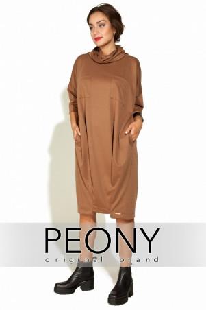 Peony: Платье Ла-Манш 010716 - главное фото