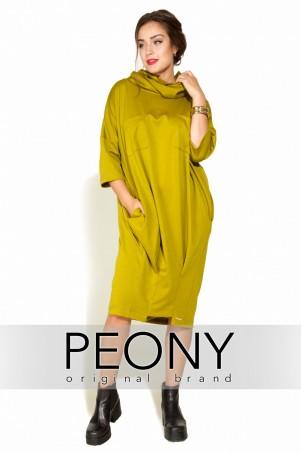 Peony: Платье Ла-Манш 0107161 - главное фото