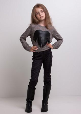 "Sofia Shelest: Лосины ""Классика"" 000245 - главное фото"