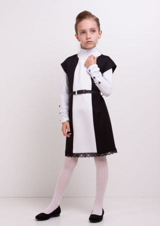 "Sofia Shelest: Платье ""Бланка"" 000219-1 - главное фото"