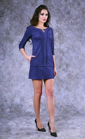 Poliit: Платье 8269 - главное фото