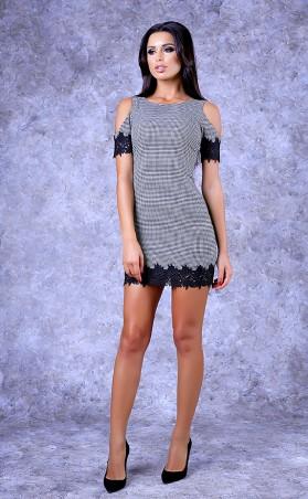 Poliit: Платье 8277 - главное фото