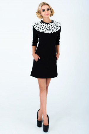 Jadone Fashion: Платье Парма М-2 - главное фото